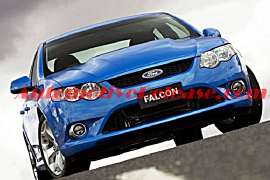 2018 Ford Falcon XR8 Price and Review