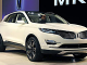 2018 Lincoln MKC Design and Release Date