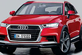 2019 Audi Q5 Redesign and Release Date