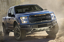 2019 Ford Raptor Price and Release Date