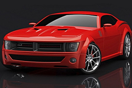 2018 Dodge Barracuda Review and Concept