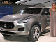 2018 Maserati Levante SUV Concept and Review