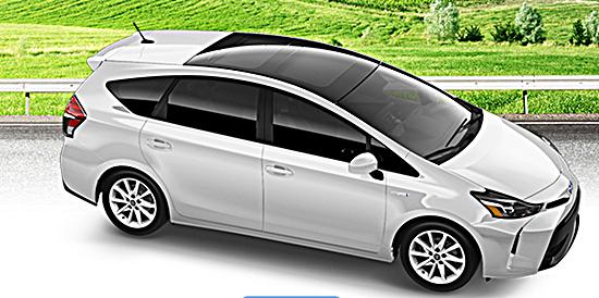 2018 Toyota Prius V Release Date United Kingdom