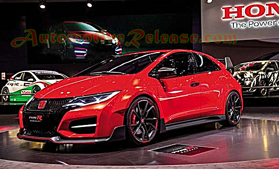 2018 Honda Civic SI Type R Price List Philippines