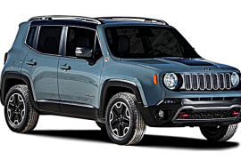 2018 Jeep Renegade Release Date United Kingdom