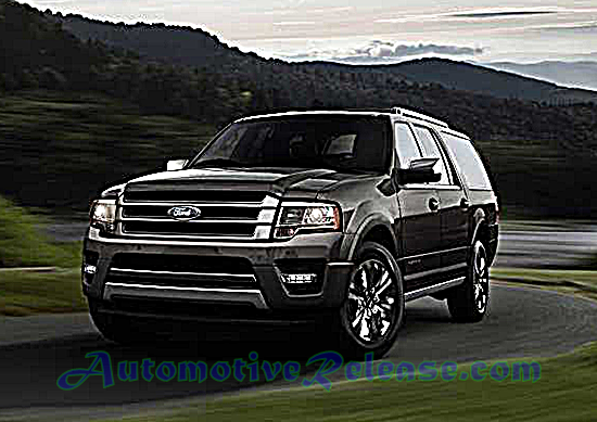 2019 Ford Expedition Diesel Release Date