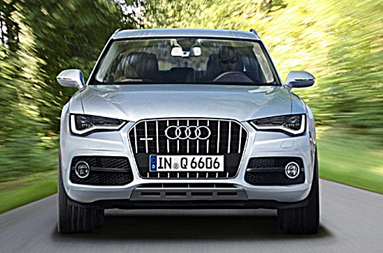 2018 Audi Q5 Release Date United Kingdom