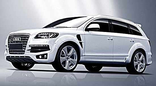 2018 Audi Q7 Release Date United Kingdom